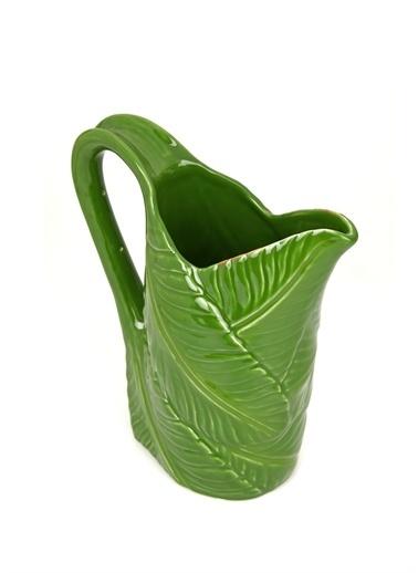 Bordallo Pinheiro Sürahi Yeşil